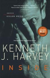 Kenneth Harvey - Inside