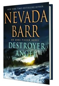 Destroyer-Angel-Bookshot