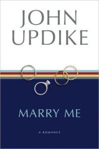 Updike marry Me