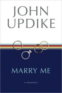Updike marry Me