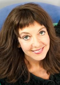 Gail Storey, author