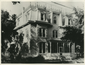 The Staab Mansion, Santa  Fe