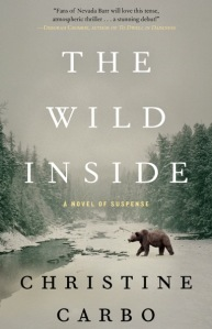 WILD INSIDE cover image