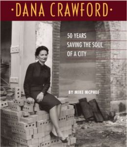 Dana Crawford Cover