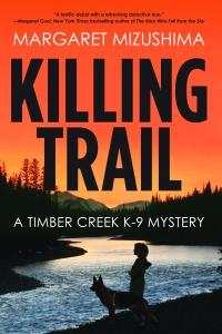 Killing Trail_Front
