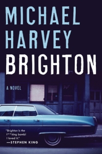 Brighton - Michael Harvey