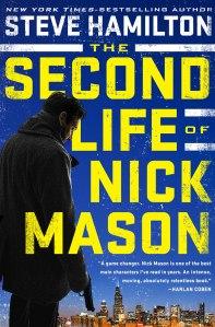 Second Life Nick Mason
